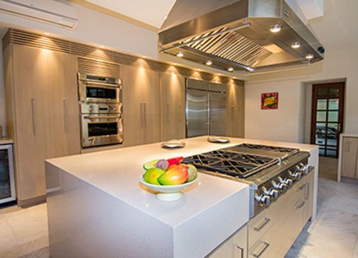 mondo palancar design kitchen by cedral