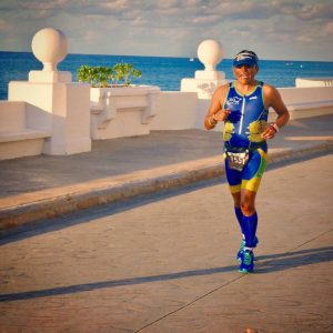 triathlon in Cozumel