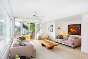 staging property cozumel