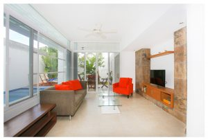 staging property in Cozumel