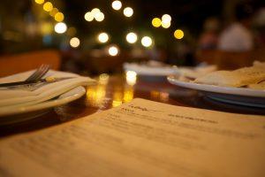 restaurants cozumel