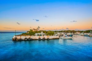 retire in Cozumel