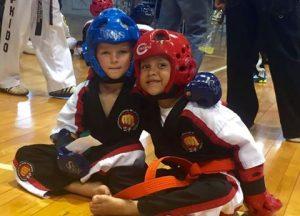karate in cozumel