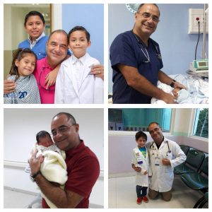 pediatrician cozumel mexico