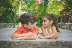 raising children in Cozumel mexico