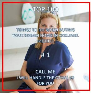 top 100 things to do call buyers agent