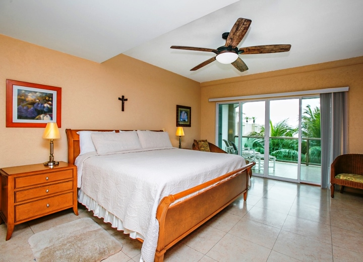 02 for rent cozumel el cantil ocean front