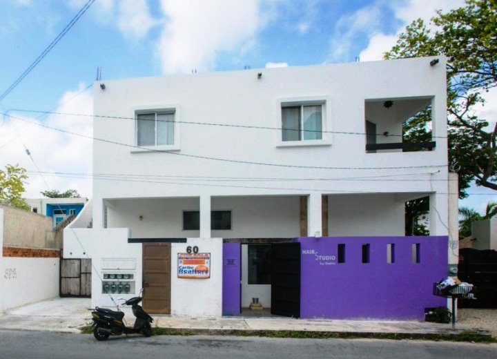 02 the retreat for sale cozumel