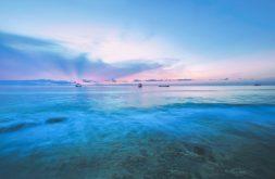 long tern rental cozumel las brisas cozumel mexico sunset