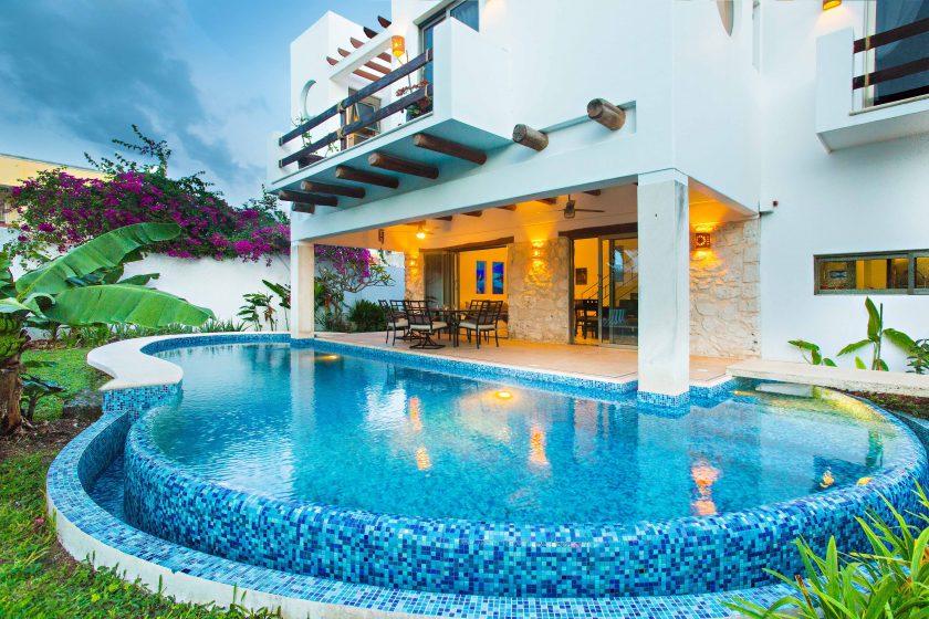Vender propiedad en Cozumel Mexico