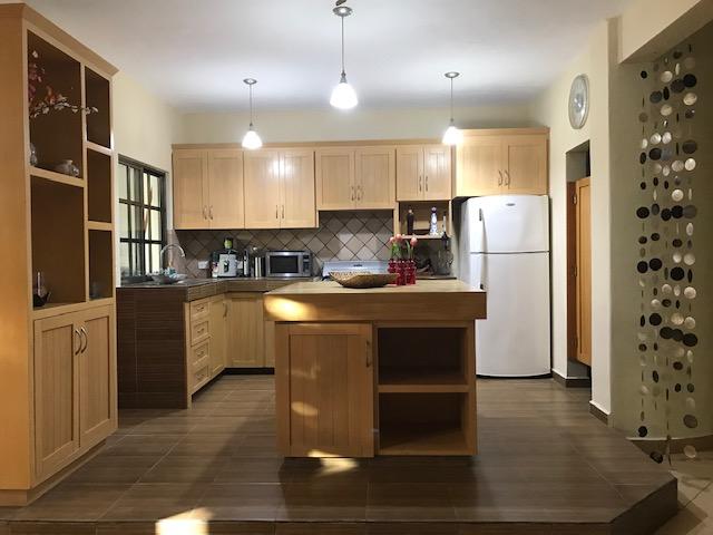 For rent long term cozumel kitchen