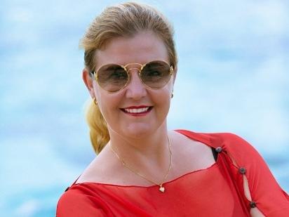 Karen Bloemhoff cozumel mexico realtor