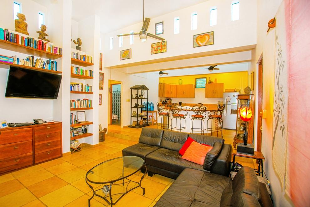 Villa Bamboo review karen cozumel realtor
