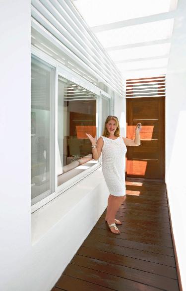 build your own home in cozumel karen