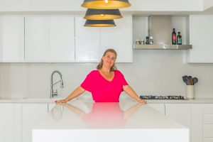 Agence immobilière Karen Cozumel - Landmark Cozumel