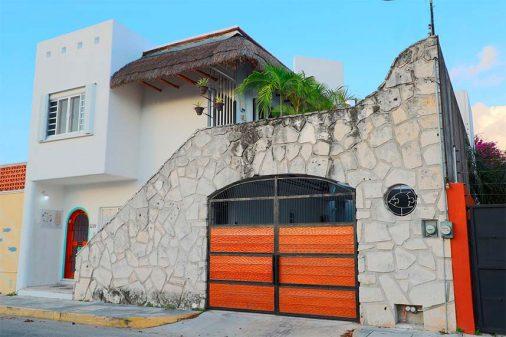 Casa Dalia Cozumel 01