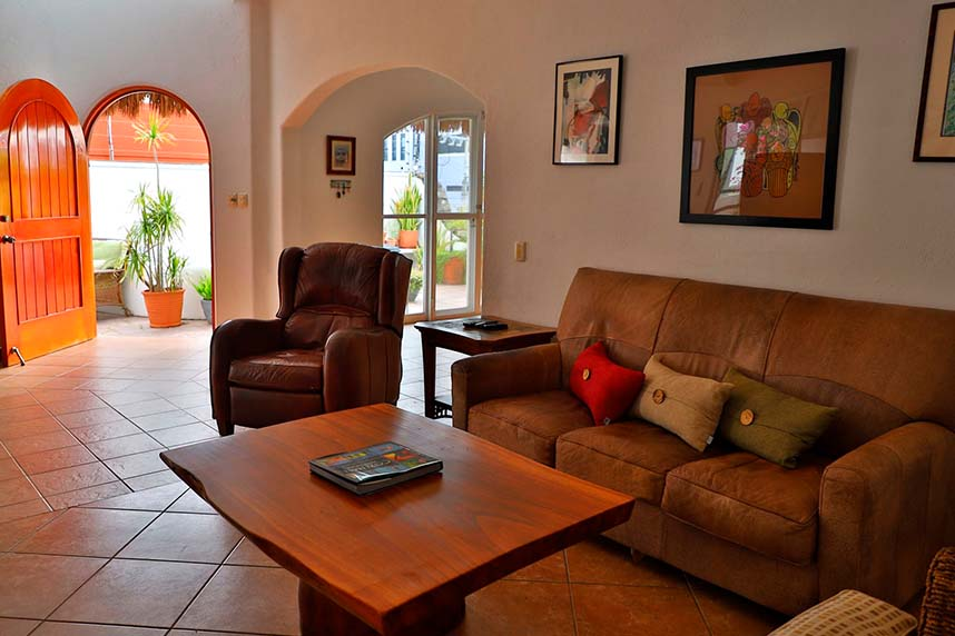 Casa Dalia Cozumel 04
