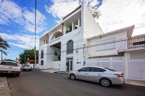 Casa Fiallo Cozumel 02