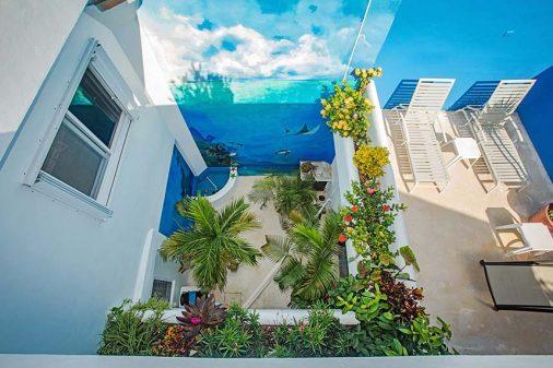 Coral Reef Inn Cozumel 01