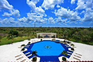 landmark Cozumel