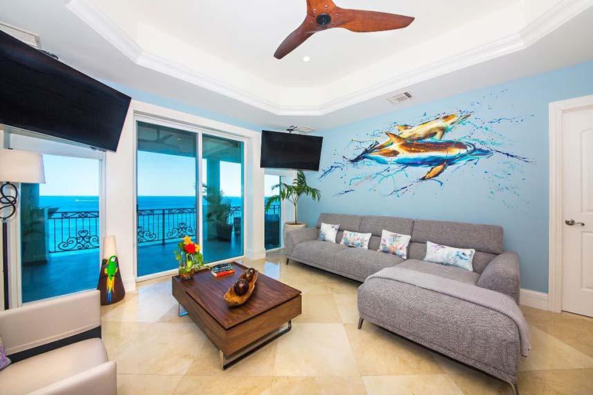 Penthouse Landmark Cozumel South 01