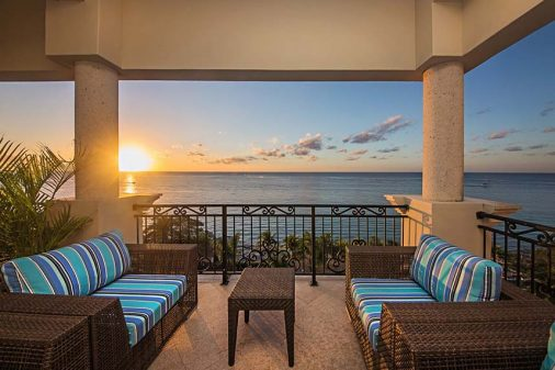 Penthouse Landmark Cozumel South 03