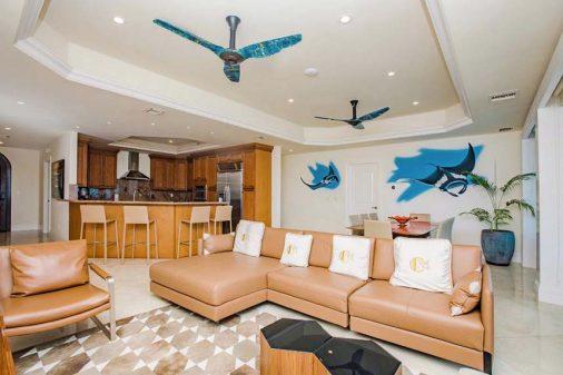 Penthouse in Landmark Cozumel 03