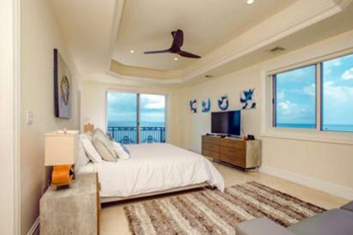 Penthouse in Landmark Cozumel 04