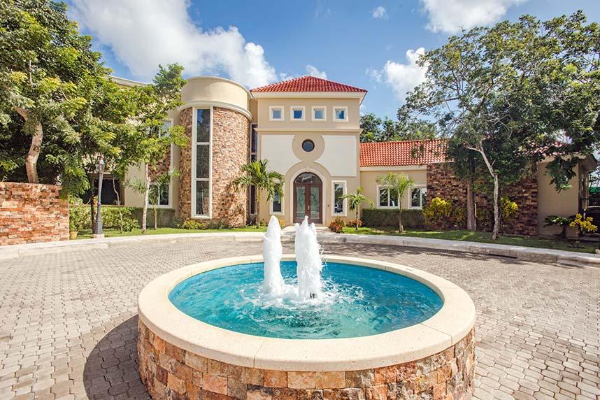Villa Landmark Cozumel 01