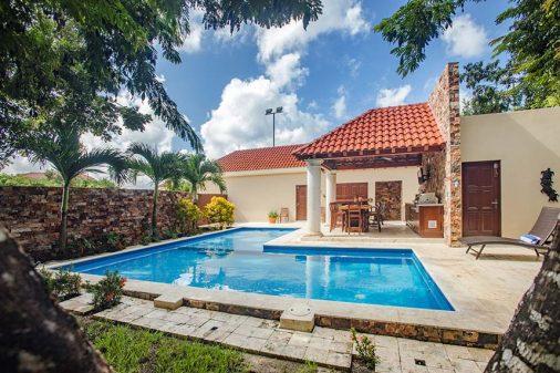 Villa Landmark Cozumel 02
