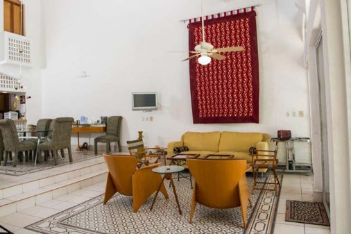 Villa Morocco Cozumel 04