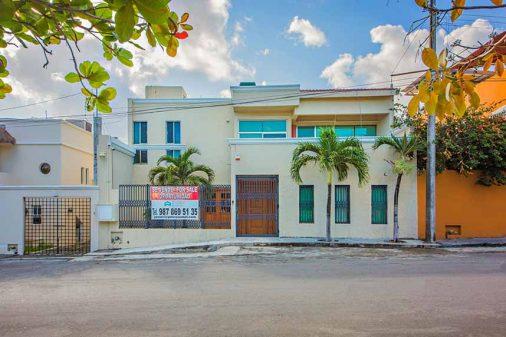 Parkview Villa Cozumel 02