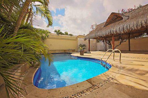 Parkview Villa Cozumel 03