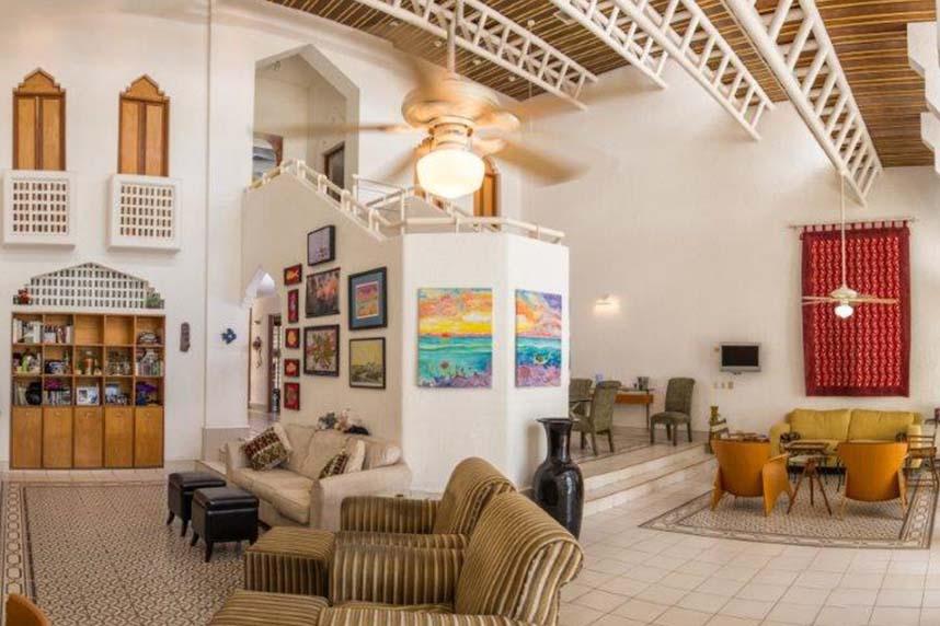 Villa Morocco Cozumel 01