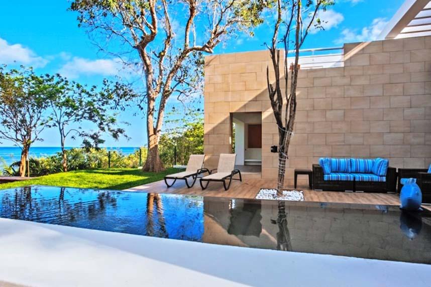Villa de Las Brisas Cozumel 03