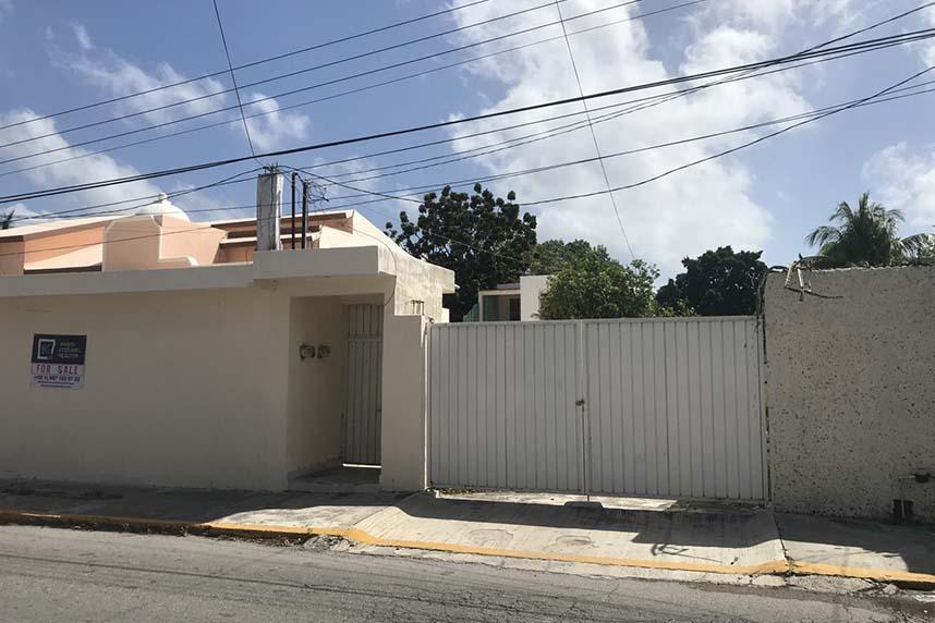 Lot 15 Avenue Cozumel 01