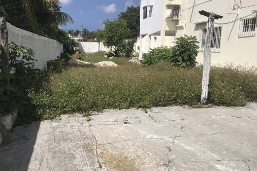 Lot 15 Avenue Cozumel 03