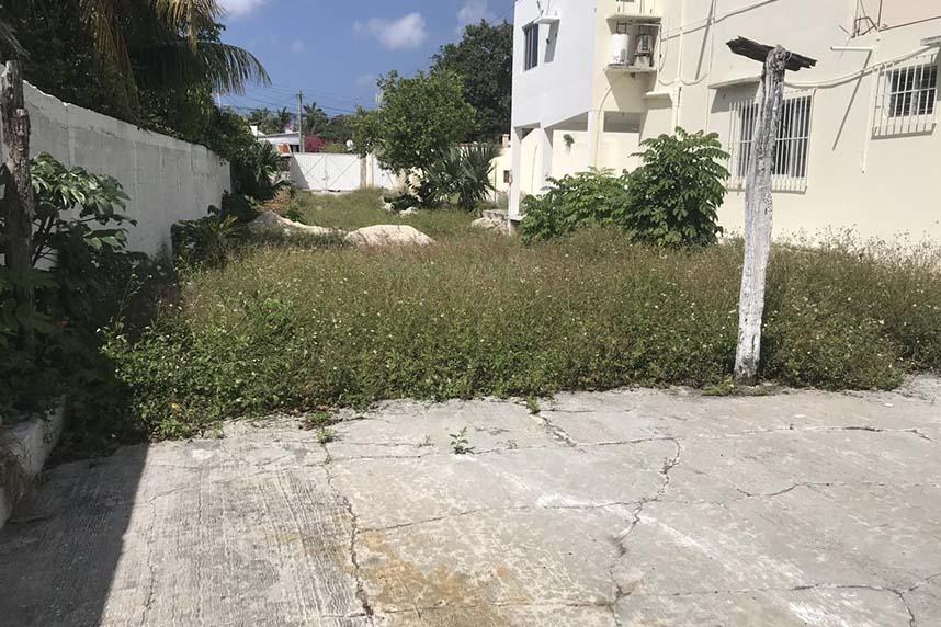 Lot 15 Avenue Cozumel 03