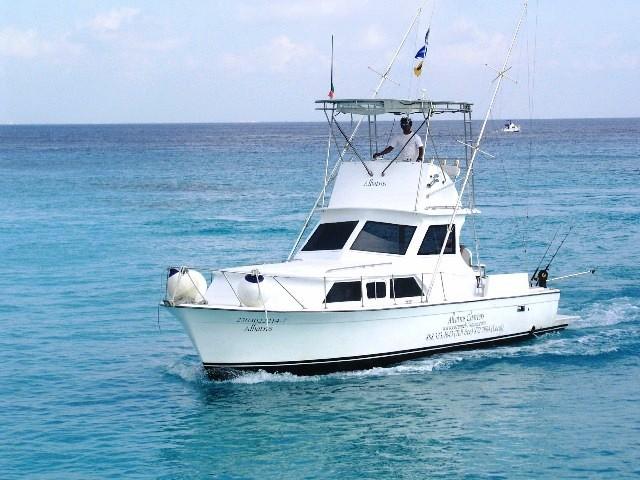 Sport Fishing Charter Business 01