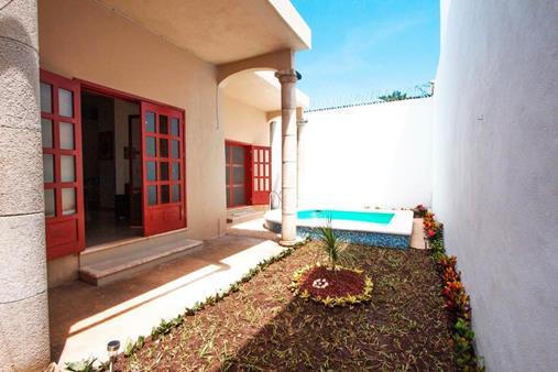 Casa Sol Cozumel 03