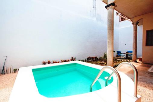 Casa Sol Cozumel 04
