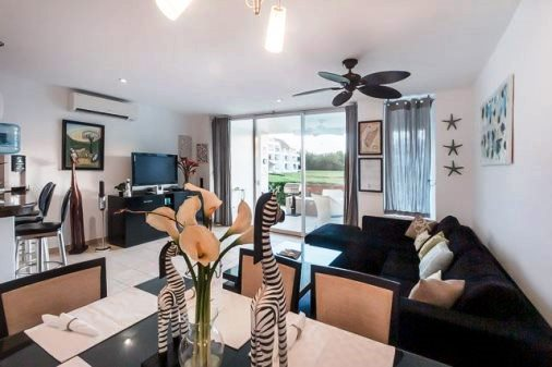 Residencias Reef Casa Joanna Suite 8110 02