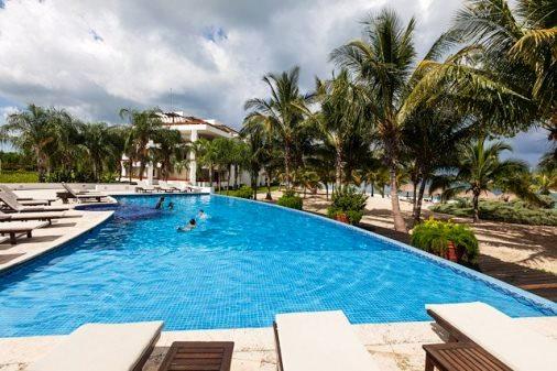 Residencias Reef Casa Joanna Suite 8110 04