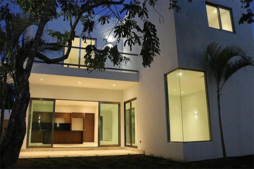 Villa Flor Cozumel 01
