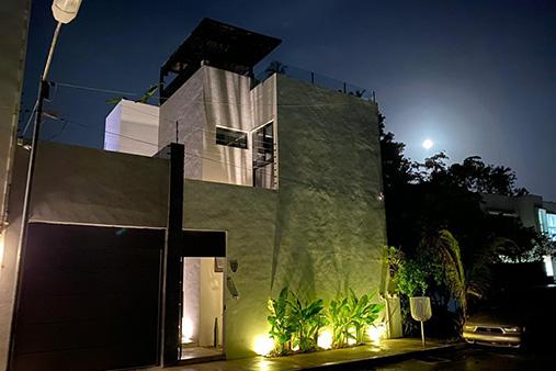 Villa Chaka 01