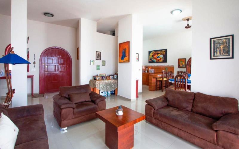 Casa Sol Cozumel Feature