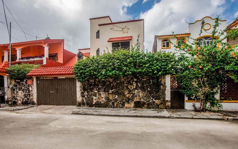 Nuestra Casa in Cozumel 01