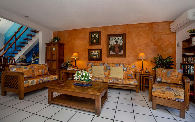 Nuestra Casa in Cozumel 04