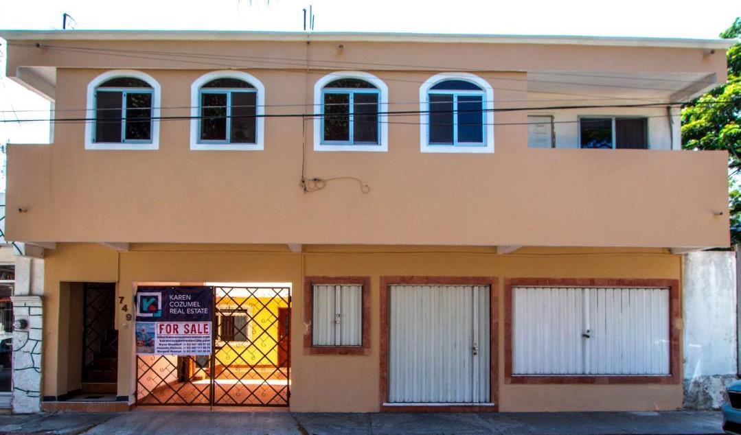 Casa Gloria Cozumel 01