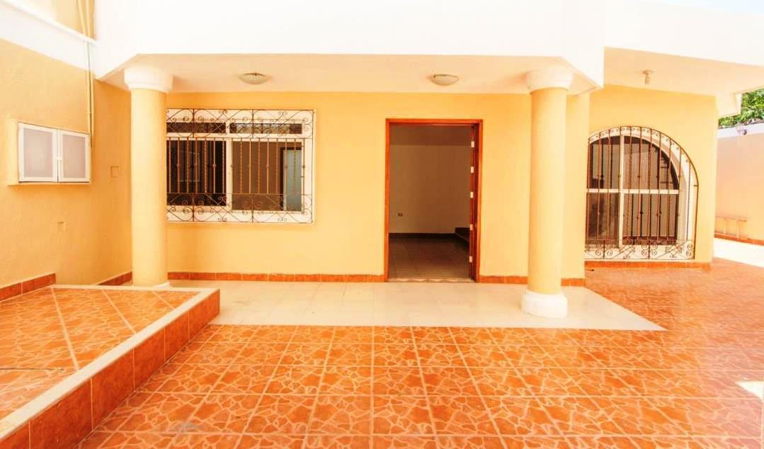 Casa Gloria Cozumel 02